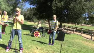 R5 - Can't Get Enough of You (Official Music Video) [HD]