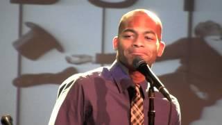 "Brandon Victor Dixon - ""Go Back Home"" (The Scottsboro Boys)"