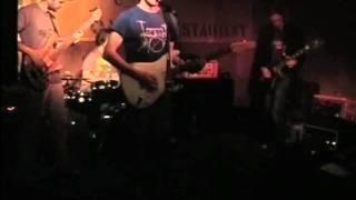 Video Podzimní sběr live - Tenká hranice (19.11.2011)