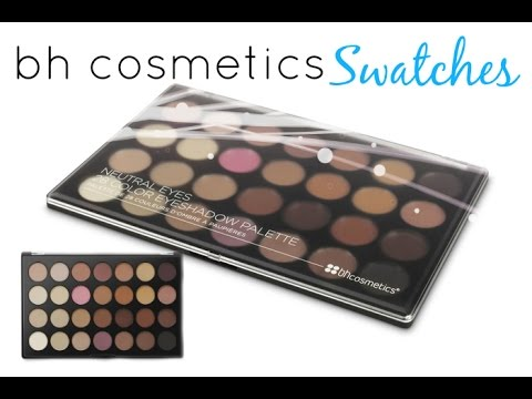 Ultimate Lips - 28 Color Lipstick Palette by BH Cosmetics #10