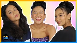 Hairstyles Your Latina Sister Rocked | West Coast Edition
