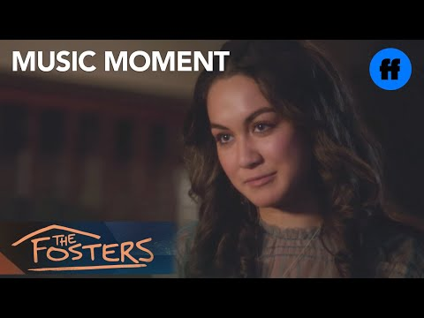 "The Fosters | Season 5 Episode 5 Music: ""The Best Part"" 