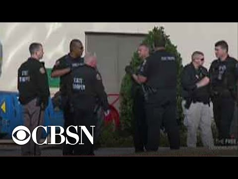 Report: Base gunman watched shooting videos before attack