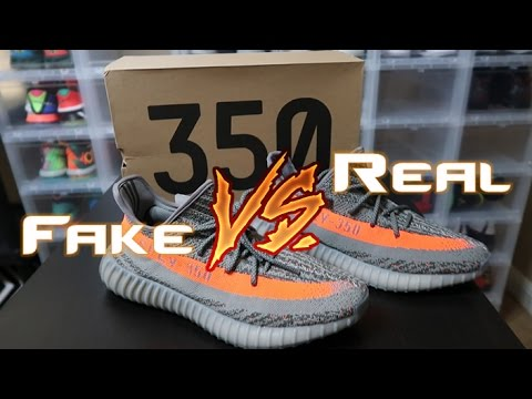 d94aba44b59 How To Tell If Your Yeezy Boost 350 V2 Beluga Are Real! Legit Check ...