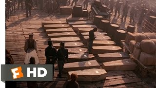 Paddy's Lamentation - Gangs of New York (6/12) Movie CLIP (2002) HD