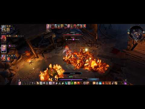 How to kill Mordus - Tips & tricks (Divinity Original Sin 2