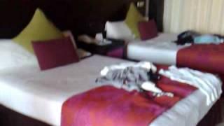 Recorrido Habitacion - Mexico '09
