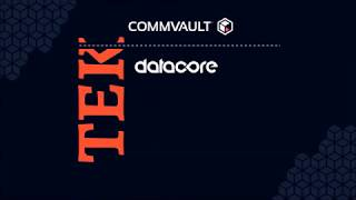 Türkiye'nin Tek Commvault Servis Sağlayıcısı Datacore ile Verileriniz Güvende!