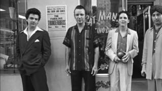 Fabulous Thunderbirds Wait on Time