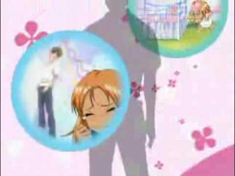 DVD PEACH GIRL vol 1 neuf sous blister manga Anime
