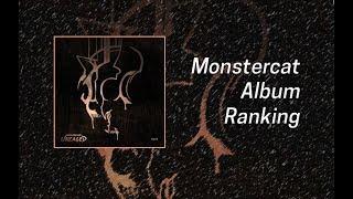 JLunarmy Ranks: Monstercat Uncaged Vol  6