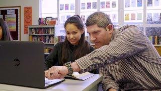 WeVideo Classroom Impact