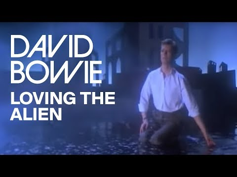 David Bowie - Loving The Alien (Official Video) - David Bowie