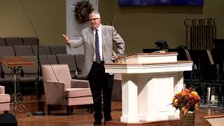 Randy Tewell: Forgive Then Pray