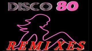 Disco 80 - 16 (Modern & Remix vers.)