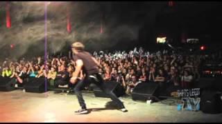 3OH!3 live Punk Bitch