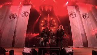 Arch Enemy - Ravenous (Wacken 2016)