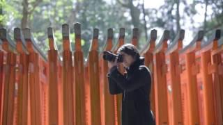 태국 소니 CM에 유메야카타의 기모노가 소개되었습니다.
