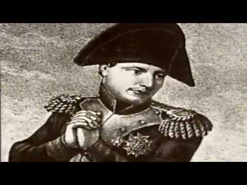 Biografía Napoleón Bonaparte