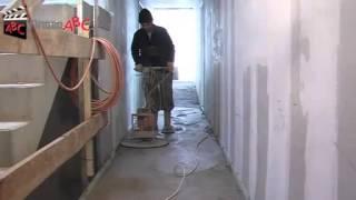 preview picture of video 'Schmid Estriche GesmbH in Traiskirchen, Niederösterreich - Wärmedämmung und Fußbodenaufbau'