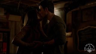 The Originals All Kol & Davina Kisses Season 1 - 3 (Kolvian)