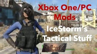 Fallout 4 Xbox One/PC Mods|The Flash Mod - Самые лучшие видео