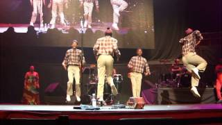 Johnny Clegg Royal Albert Hall March 2013 Gumba Gumba Jive Live