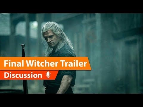 Final Witcher Trailer from Netflix Thoughts & Impressions [Discussion]