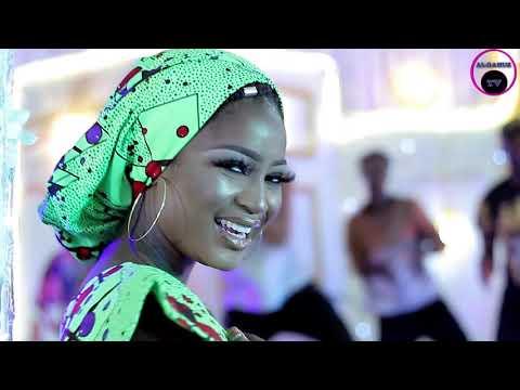JARUMA LATEST NIGERIAN HAUSA SONGS 2019 FT MARYAM YAHYA