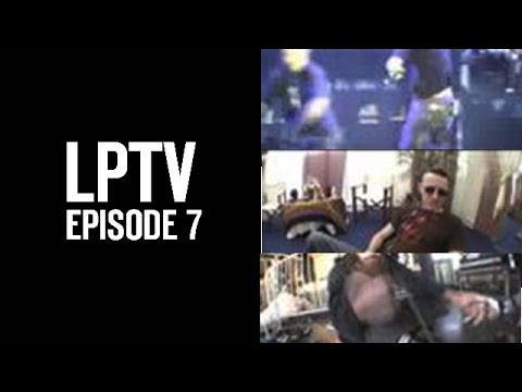 Europe / Asia Tour | LPTV #7 | Linkin Park