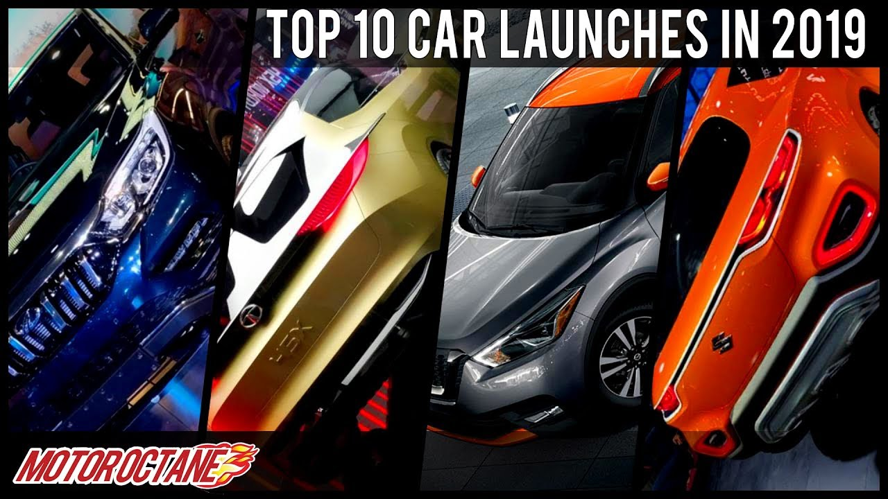Motoroctane Youtube Video - Top 10 Upcoming Cars in 2019 in India | Hindi | MotorOCtane