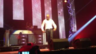 Donell Jones Shorty (Got Her Eyes On Me) Live At Wembley 16.11.2013