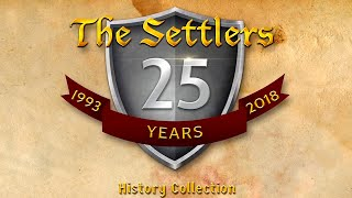 The Settlers History Collection 20