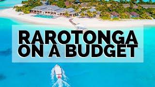 RAROTONGA - Explore the Cook Islands for Less