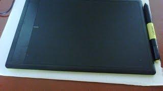 Купить Графический планшет Wacom One by Wacom Medium в интернет