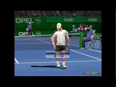 virtua tennis dreamcast rom