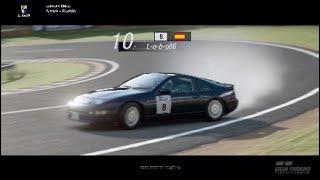 GT Sport - #170 Online Sport Carreras Semanales Monomarca