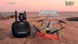 JJRC JJPRO X5 WiFi FPV RC Drone -
