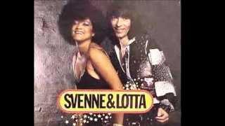 SVENNE & LOTTA Bang A Boomerang