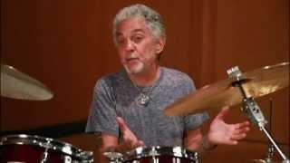 Steve Gadd - Music Makers Episode 107