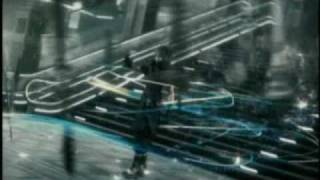 Final Fantasy 12th & Middle-Brandtson