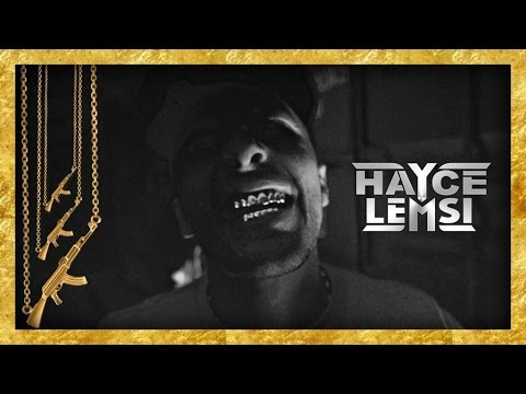 Hayce Lemsi - Medley 2017 | Daymolition