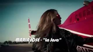 María José ft. Ivy Queen - Las Que Se Ponen Bien La Falda (Video Oficial)