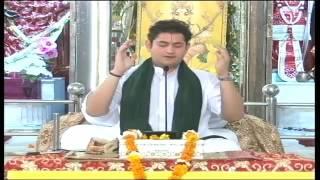 Shreemad Bhagwat Katha - Pundrik Goswami ji Maharraj kali mandir (Chandigarh)-Day 4