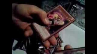 preview picture of video 'Apertura box 24 buste Spettri dell'Ombra'