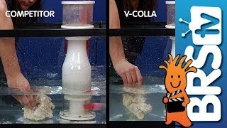 Vertex V-Colla Voila Reef-Safe Epoxy