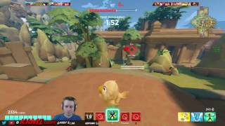 Best Glitch in Paladins History