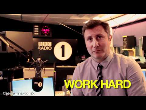 How To Make It (HTMI) - Radio (Top 5 Tips - BEN COOPER, Radio 1)