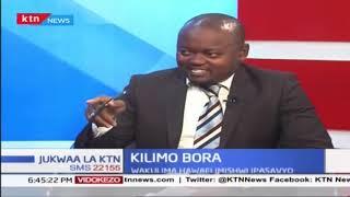 KILIMO BORA: Mbolea ya kiasili hutumiwa kukuza mimea | JUKWAA LA KTN