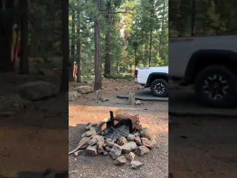Video Of Rainbow Campground, AZ